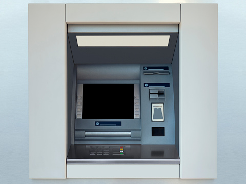 Banking「ATM」:スマホ壁紙(17)