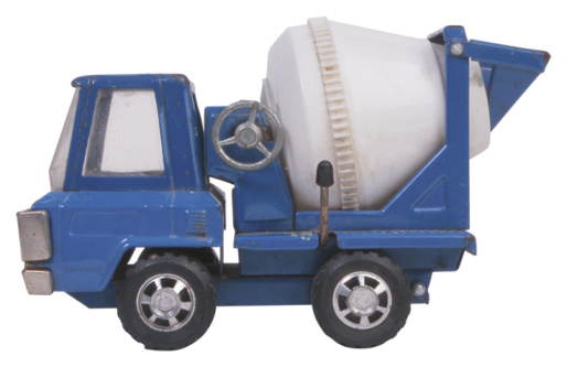 おもちゃのトラック「23606216」:スマホ壁紙(11)