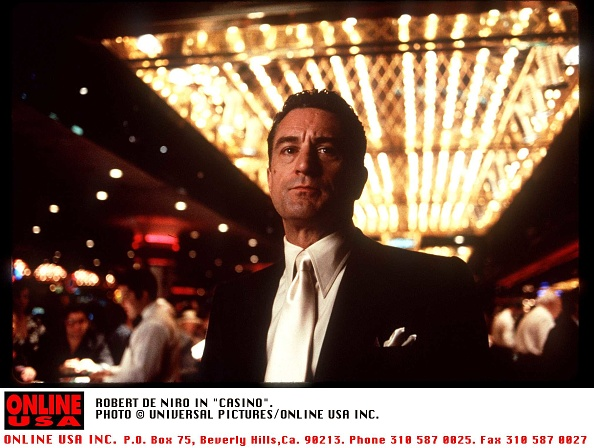 """Casino「ROBERT DE NIRO IN """"CASINO"""".」:写真・画像(6)[壁紙.com]"""