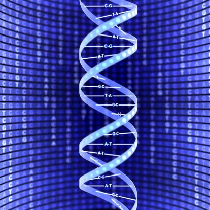 Continuity「DNA」:スマホ壁紙(4)
