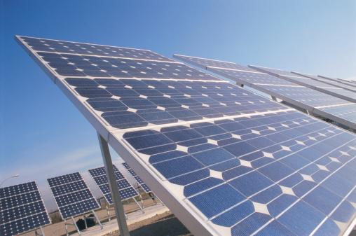 Solar Energy「SOLAR PANELS IN BARCELONA, SPAIN」:スマホ壁紙(17)