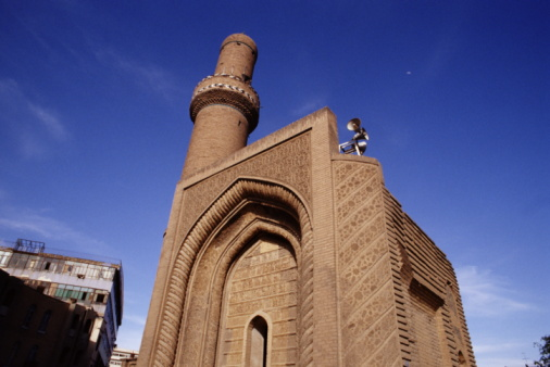 Baghdad「AL-AQSA, BAGHDAD, IRAQ」:スマホ壁紙(16)