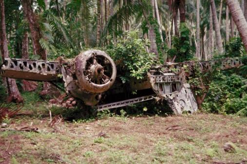 Airplane Crash「23898918」:スマホ壁紙(17)