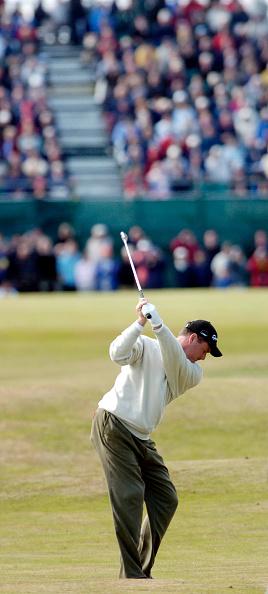 David Ashdown「Open Golf Troon Scotland 2004」:写真・画像(16)[壁紙.com]