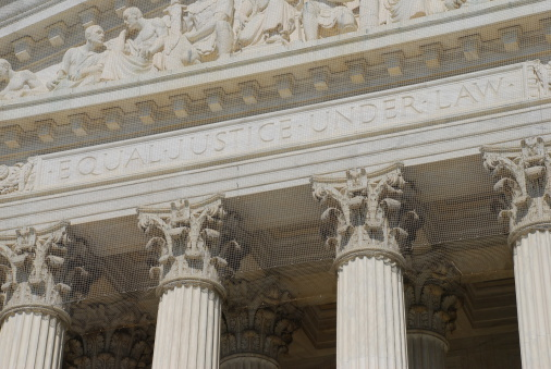 Equality「EQUAL JUSTICE UNDER LAW」:スマホ壁紙(11)