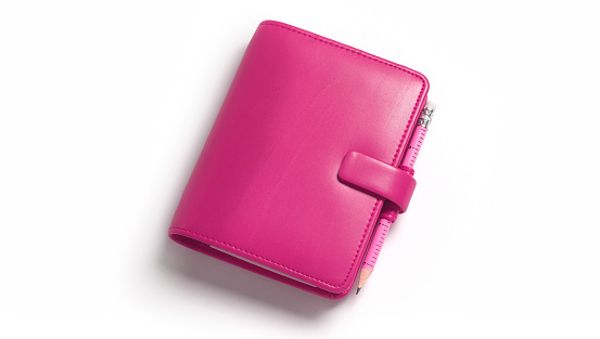 Hot Pink「DIARY ADDRESS BOOK NOTEPAD」:スマホ壁紙(19)