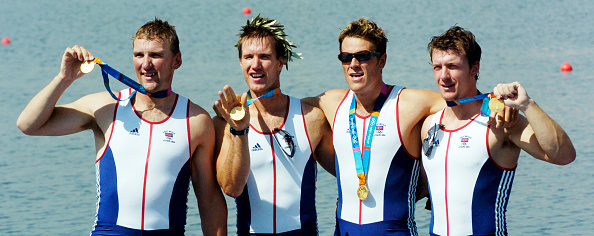 Rowing「The 2004 Summer Olympic Games in Athens Greece」:写真・画像(13)[壁紙.com]