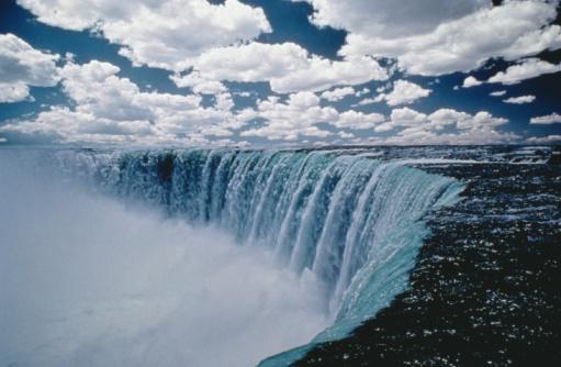 American Falls「NIAGARA FALLS」:スマホ壁紙(7)