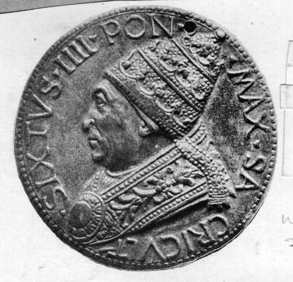 Religion「Pope Sixtus IV」:写真・画像(16)[壁紙.com]