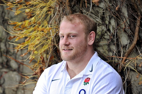 Pennyhill Park Hotel「Dan Cole England Rugby Player 2010」:写真・画像(8)[壁紙.com]