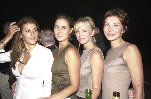 Jodhi Meares「Channel 9 2001 Launch」:写真・画像(6)[壁紙.com]