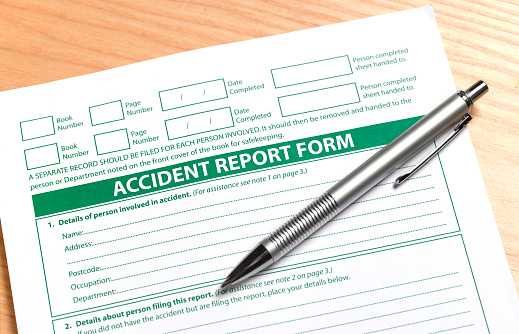 Misfortune「HEALTH AND SAFETY ACCIDENT REPORT FORM」:スマホ壁紙(18)