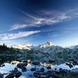 ウィンドリバー山脈壁紙の画像(壁紙.com)