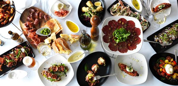 イタリア料理「FOOD SHOOT」:スマホ壁紙(4)