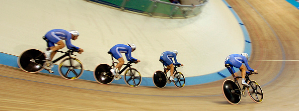 Medalist「The 2004 Summer Olympic Games in Athens Greece」:写真・画像(15)[壁紙.com]