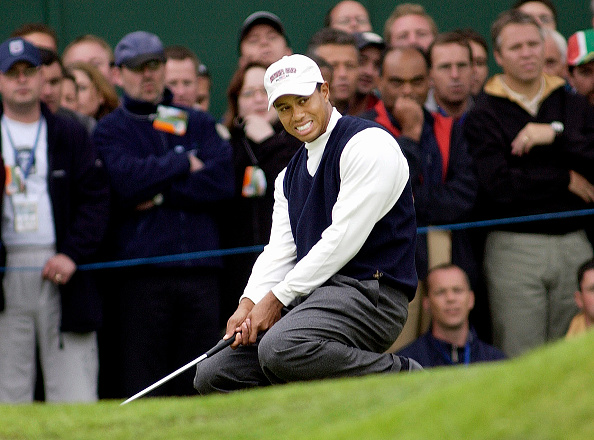 Sports Activity「Ryder Cup at the Belfry Sutton Coalfield 2002」:写真・画像(17)[壁紙.com]