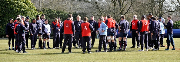 Pennyhill Park Hotel「England Rugby Union team training at Pennyhill Park 2010」:写真・画像(1)[壁紙.com]