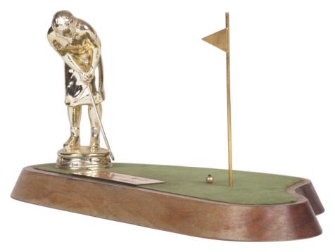 Putting - Golf「23541465」:スマホ壁紙(18)