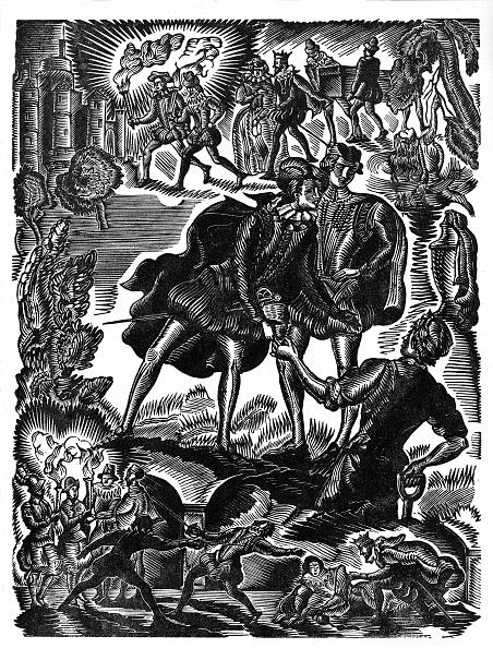 Elizabethan Style「William Shakespeare」:写真・画像(10)[壁紙.com]
