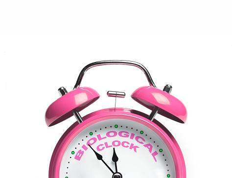 Women's Issues「WOMAN'S BIOLOGICAL CLOCK, TIME RUNNING OUT」:スマホ壁紙(16)