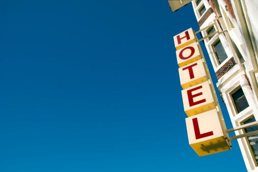 Amsterdam「HOTEL」:スマホ壁紙(5)