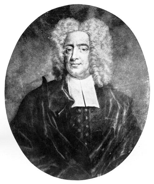 Preacher「Rev. Cotton Mather, mezzotint.」:写真・画像(0)[壁紙.com]