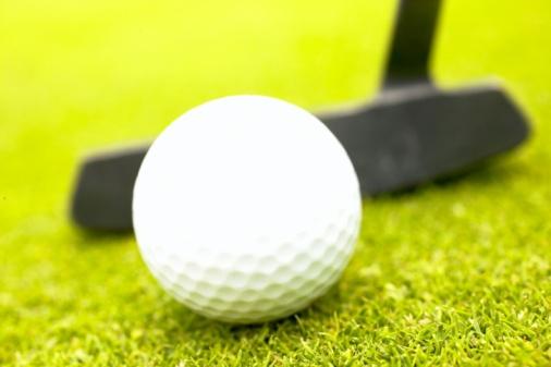 Putting - Golf「24009946」:スマホ壁紙(11)