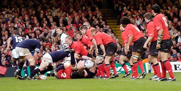Patriotism「Six Nations Rugby Union」:写真・画像(1)[壁紙.com]