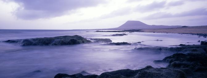 La Graciosa - Canary Islands「LA GRACIOSA, CANARY ISLANDS, SPAIN」:スマホ壁紙(19)