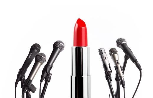 Celebrities「CONFERENCE GIRL POWER」:スマホ壁紙(10)