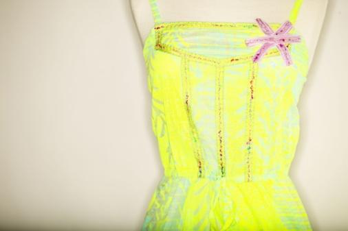 Yellow Dress「24007798」:スマホ壁紙(13)