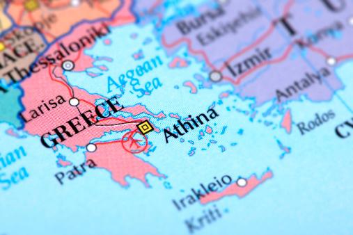 Aegean Sea「GREECE」:スマホ壁紙(9)