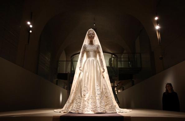 Wedding Dress「Valentino: Master of Couture Press View」:写真・画像(6)[壁紙.com]
