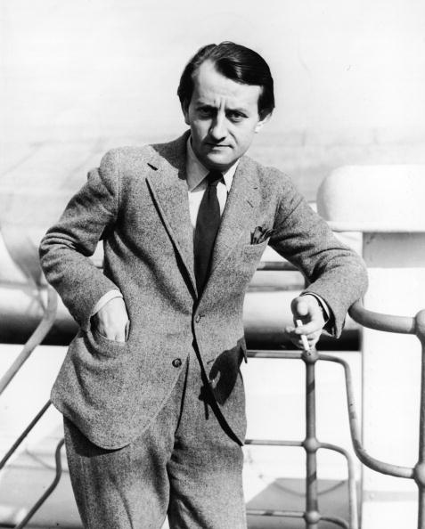 Cultures「French Novelist Andre Malraux」:写真・画像(5)[壁紙.com]