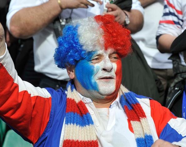 Patriotism「FRENCH FAN」:写真・画像(2)[壁紙.com]