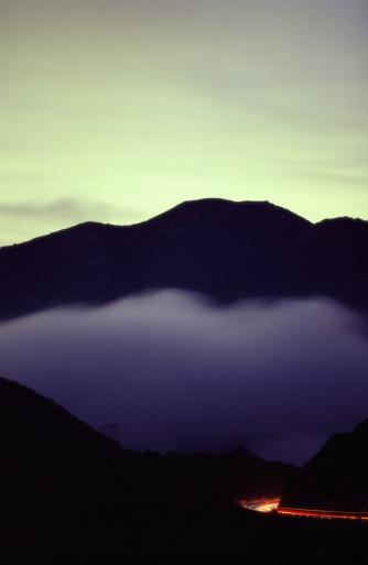 Angeles National Forest「ANGELES NATIONAL FOREST IN CALIFORNIA」:スマホ壁紙(8)