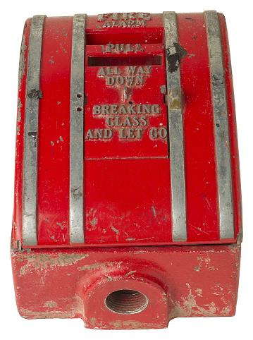 Smoke Detector「23578506」:スマホ壁紙(15)