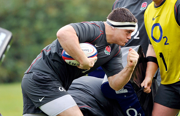 Bagshot「England Rugby Union Training at Pennyhill Park 2010」:写真・画像(18)[壁紙.com]