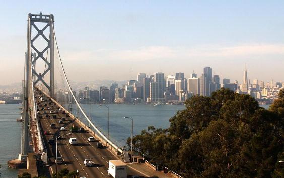 風景「Golden Gate Bridge Security」:写真・画像(14)[壁紙.com]