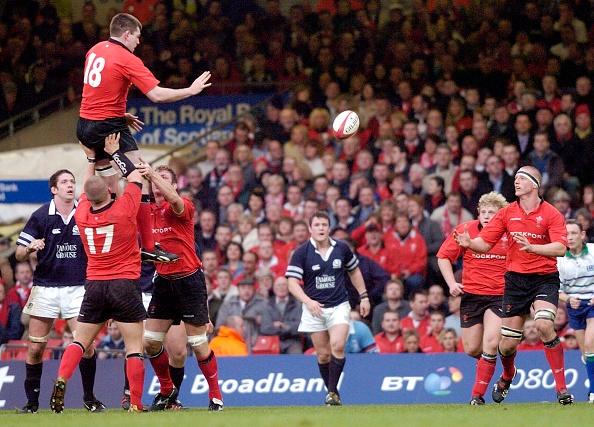 Patriotism「Six Nations Rugby Union」:写真・画像(6)[壁紙.com]