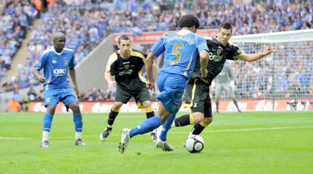 FA CUP FINAL 2008:ニュース(壁紙.com)