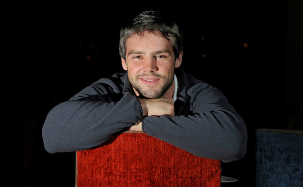 Pennyhill Park Hotel「Ben Foden England Rugby Player 2010」:写真・画像(7)[壁紙.com]