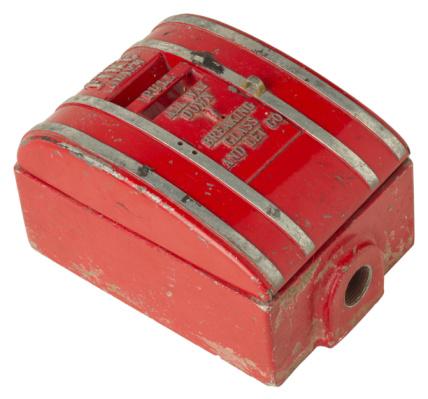 Smoke Detector「23578505」:スマホ壁紙(13)