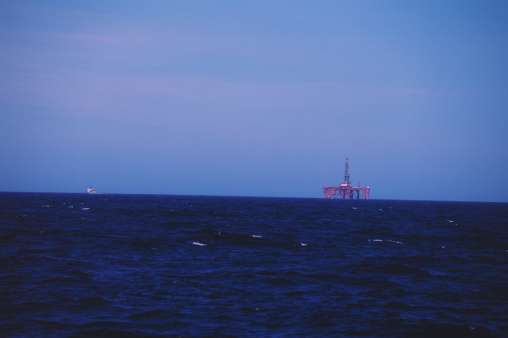 Port Stanley - Falkland Islands「OIL RIG PORT STANLEY, SOUTH ATLANTIC」:スマホ壁紙(17)