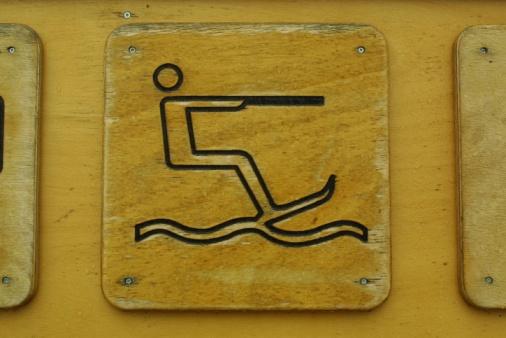 Water-skiing「24069962」:スマホ壁紙(15)