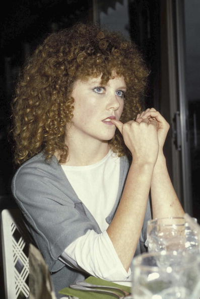 Curly Hair「Nicole Kidman Private Photo Shoot In Sydney」:写真・画像(10)[壁紙.com]