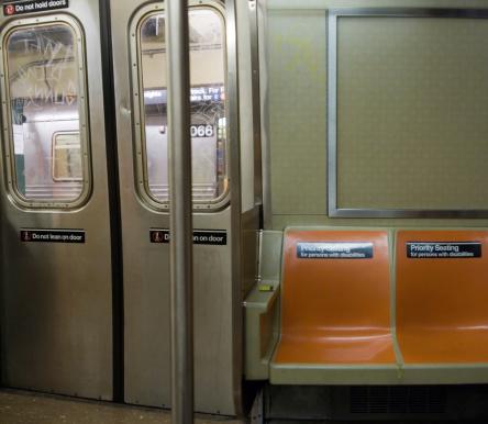 Railway「ニューヨーク市地下鉄」:スマホ壁紙(9)