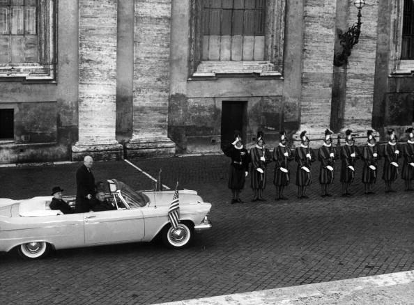 20th Century「Pope XXIII」:写真・画像(9)[壁紙.com]
