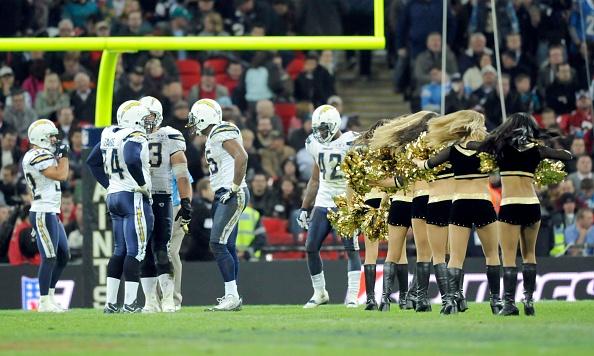 NFC「NFL NEW ORLEANS SAINTS V SAN DIEGO CHARGES」:写真・画像(12)[壁紙.com]