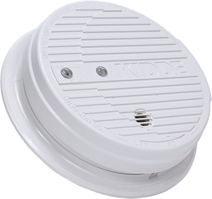 Smoke Detector「23530809」:スマホ壁紙(5)